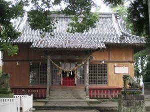田野天建神社2