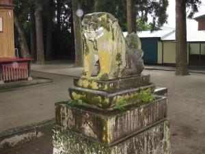 田野天建神社5