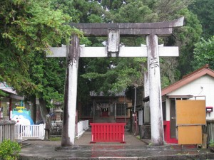 田野天建神社1